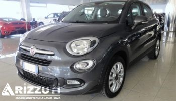 immagine dell´auto usata FIAT 500X CITY LOOK  1.6 Mulijet 16v –  120 Cv  Pop Star – Euro 6B