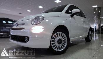 immagine dell´auto usata FIAT 500 1.2 69CV/51KW EURO 6
