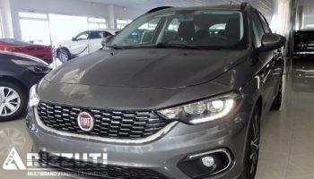 immagine dell´auto usata Fiat TIPO 1.6 MJT SW 6M  DCT S&S  120cv/88kw