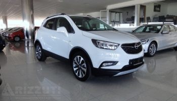 immagine dell´auto OPEL MOKKA X INNOVATION 1.6 CDTI 110 CV