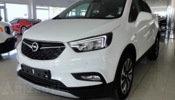 immagine dell´auto OPEL MOKKA X 4×4 INNOVATION  1.6 CDTI 136 CV