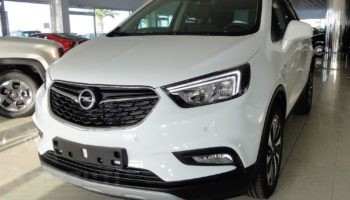 immagine dell´auto OPEL MOKKA X INNOVATION  1.6 CDTI 136 CV