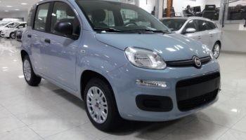 immagine dell´auto usata Fiat PANDA 1.2 69CV/51KW EASY