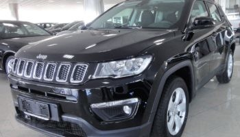 foto dell´auto Jeep COMPASS 1.6 MJ FWD 120CV/81KW LONGITUDE