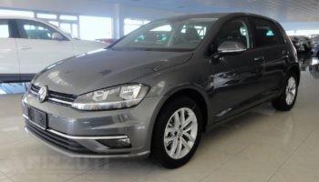 immagine dell´auto Volkswagen GOLF Business 1.6 TDI BlueMotion Technology 115CV 85KW