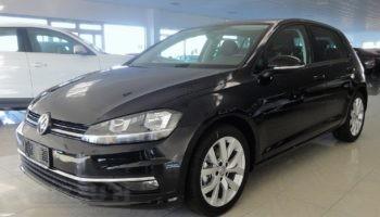 immagine dell´auto Volkswagen GOLF1.6 TDI BlueMotion Technology  115CV 85KW
