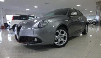 immagine dell´auto usata Alfa Romeo GIULIETTA SPORT 1.6 JTDM   120CV/ KW88