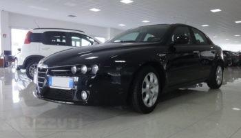 immagine dell´auto usata Alfa Romeo 159  1.9 Multijet 8V – 120 cv   6 -Marce –  Euro 4 con DPF