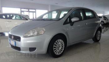 immagine dell´auto usata Fiat Grande Punto  1.3 Multijet  75 CV   Dynamic – 5 Porte – Euro 4