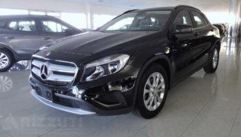 immagine dell´auto usata Mercedes Classe GLA 180d  Berlina 1.500 cc  –  109 cv  Business – Euro 6B