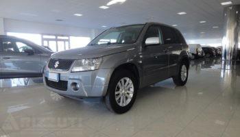immagine dell´auto usata Suzuki  Grand Vitara  1.9 DDis 129cv   4WD – Offroad – Plus