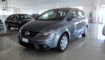 immagine dell´auto usata Volkswagen Golf Plus  1.6 FSI Sportline  115 cv –  Euro 4
