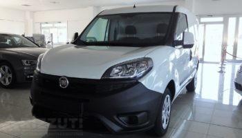 immagine dell´auto usata FIAT NUOVO DOBLO' CARGO 1.6 MJT SX   105cv