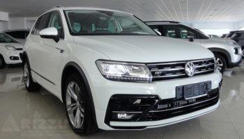 immagine dell´auto usata Volkswagen TIGUAN SPORT 2.0  TDI 150CV/110KWDSG  CAMBIO AUTOMATICO