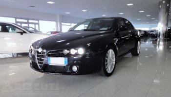 immagine dell´auto usata Alfa Romeo 159  1.9 JTDm 16V  150 CV  Luxury Pack   – EURO 4