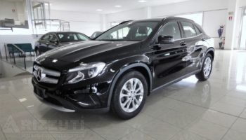 immagine dell´auto Mercedes Classe GLA 180d  Berlina 1.500 cc  –  109 cv  Business – Euro 6B