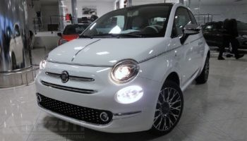 immagine dell´auto usata FIAT 500 Collezione EURO 6 1.2 69CV/51KW