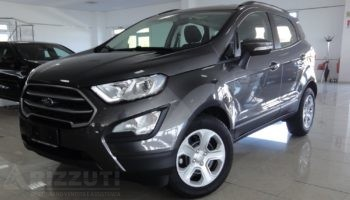 immagine dell´auto FORD New ECOSPORT 1.5   100CV/73 KW DIESEL