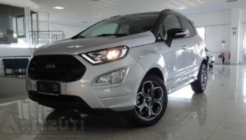 immagine dell´auto FORD New ECOSPORT 1.5   100CV/73 KW ST LINE