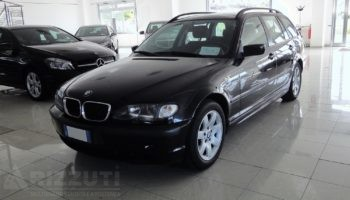 immagine dell´auto BMW 320d Touring 150 cv