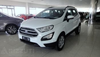 immagine dell´auto ford ECOSPORT PLUS 1.5  100CV/73 KW