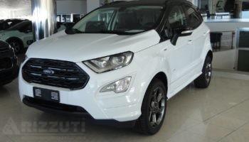 immagine dell´auto Ford ECOSPORT 1.5   125CV/92 KW  AWD ST LINE  Trazione Integrale