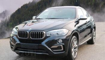immagine dell´auto usata BMW X6 30d 3.0 xDrive 258CV