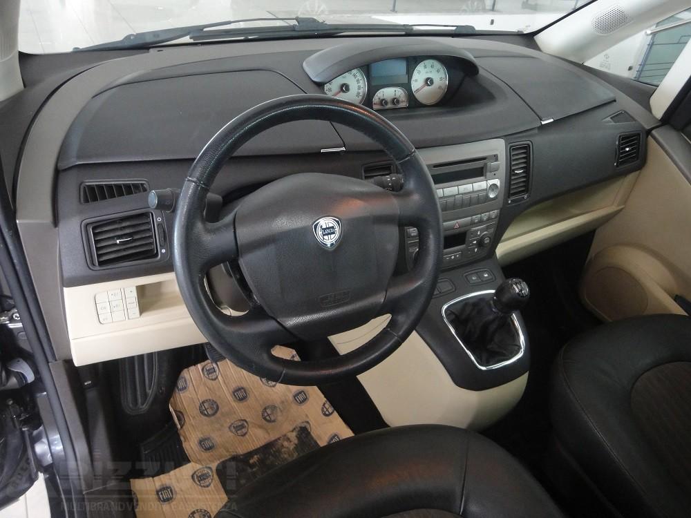 Lancia Musa 1.9 Multijet Platino Plus - AutoUncle.it