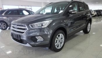 immagine dell´auto FORD KUGA BUSINESS 1.5 TDCI 120cv
