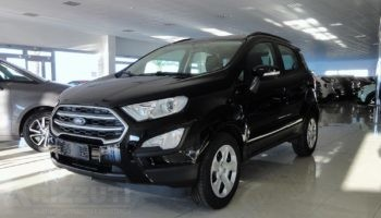 immagine dell´auto FORD ECOSPORT PLUS 1.5 100CV DIESEL