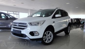 immagine dell´auto usata FORD KUGA BUSINESS PACK 2.0  TDCI  POWERSHIFT 120cv CAMBIO AUTOMATICO