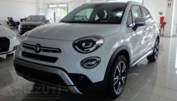 immagine dell´auto FIAT 500X 1.3 MJ 95cv MIRROR Cross City