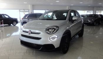 immagine dell´auto FIAT 500X 120TH ANNIVERSARY 1.3 MJ 95cv