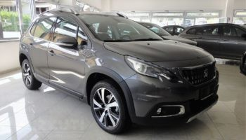 immagine dell´auto PEUGEOT 2008 ALLURE BlueHDI 100 CV