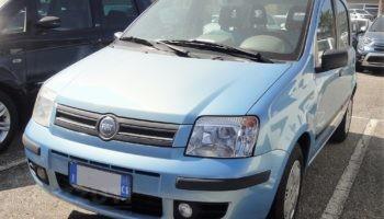 immagine dell´auto FIAT PANDA DYNAMIC 1.2 60CV
