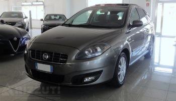 immagine dell´auto FIAT NUOVA CROMA 1.9 MJT – 150 cv Cambio Automatico