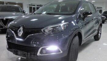 immagine dell´auto usata Renault Captur – SPORT EDITION – TCE 90CV