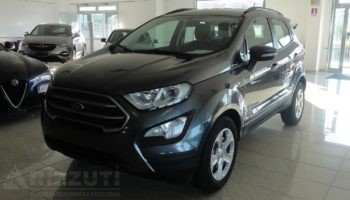 immagine dell´auto FORD ECOSPORT PLUS 1.5 100CV/73KW