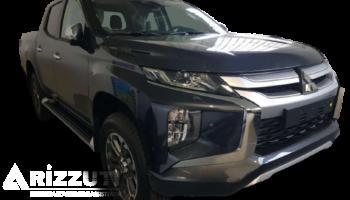 immagine dell´auto usata Mitsubishi New L200 Double Cab Super Select 4×4 Intense 2.3 D 150cv