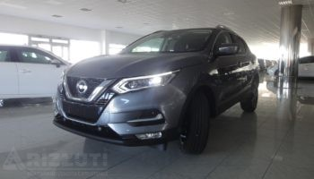 immagine dell´auto NEW NISSAN Qashqai  1.5  DCI  – 2WD 115CV   N-CONNECTA