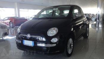 immagine dell´auto usata Fiat 500 LOUNGE 1.2 69CV