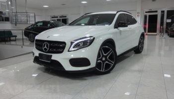 immagine dell´auto usata Mercedes Classe GLA  220 D Automatic 177 CV  PREMIUM – Euro 6B