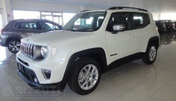 immagine dell´auto JEEP RENEGADE  LIMITED 1.6 MJ AUT. DDCT 120CV/88KW