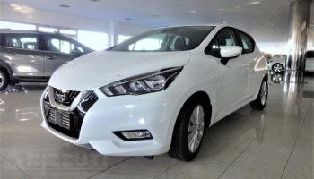 immagine dell´auto usata Nissan New MICRA 1.5 DCI 90CV/66KW  ACENTA