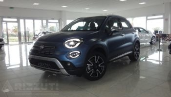 immagine dell´auto FIAT 500X MIRROR Cross City 1.6 Mjet 120cv