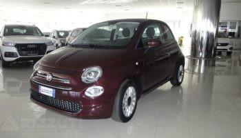 immagine dell´auto usata FIAT 500  1.3 Mjt 95 cv  LOUNGE – Euro 6B