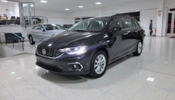 immagine dell´auto FIAT TIPO StationWagon  1.6 Mjt 16v –  120 cv  Euro 6B – BUSINESS