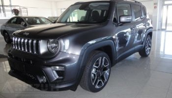 immagine dell´auto Jeep Renegade LIMITED 1.6 MJ 120CV