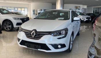immagine dell´auto usata Renault New MEGANE DUEL² Blue dCi 115  – 1.5 DCI  85KW