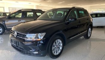 immagine dell´auto Volkswagen TIGUAN Business 1.6  TDI 115cv